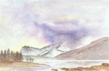 The Snowdon Horseshoe
